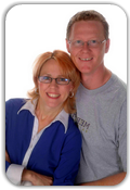 John & Tammy Dixon - owners Passion Pool Care