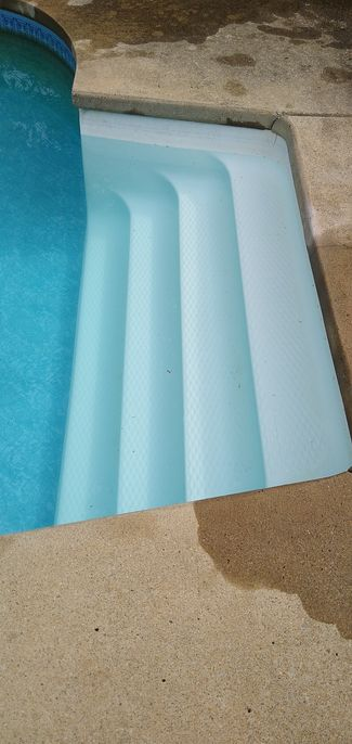 Pool Stain Cleaning Service